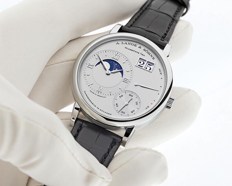 A. Lange & Söhne-A. Lange & Söhne Lange 1 Grand Lange 1 Moon Phase 139.025-139.025_2