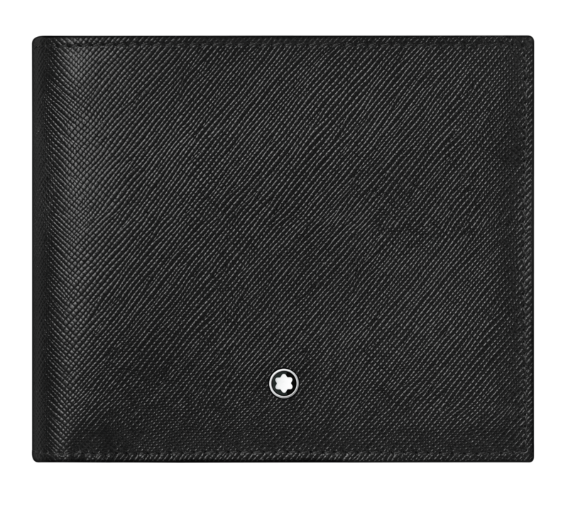 Montblanc-Montblanc Wallet 4cc with view 126266-126266_2
