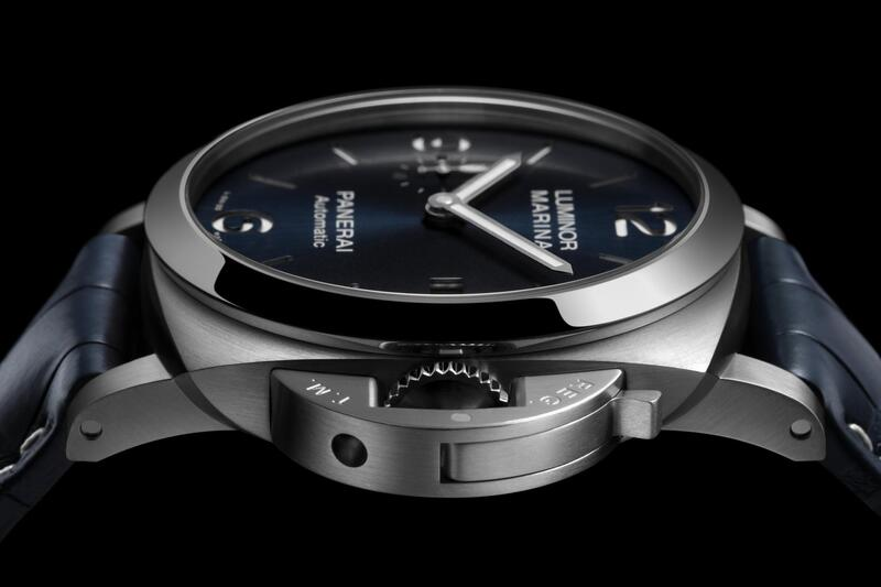 Panerai-Panerai Luminor Marina - 44 mm PAM01313-PAM01313_2