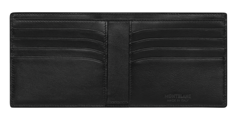 Montblanc -Montblanc Meisterstück Selection Wallet 8cc 126644-126644_2