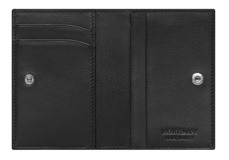 Montblanc -Montblanc Meisterstück Selection Business Card Holder with banknote compartment 126653-126653_2