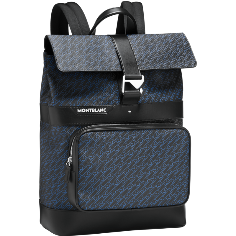 Montblanc -Montblanc M_Gram 4810 Backpack with flap 127423-127423_2