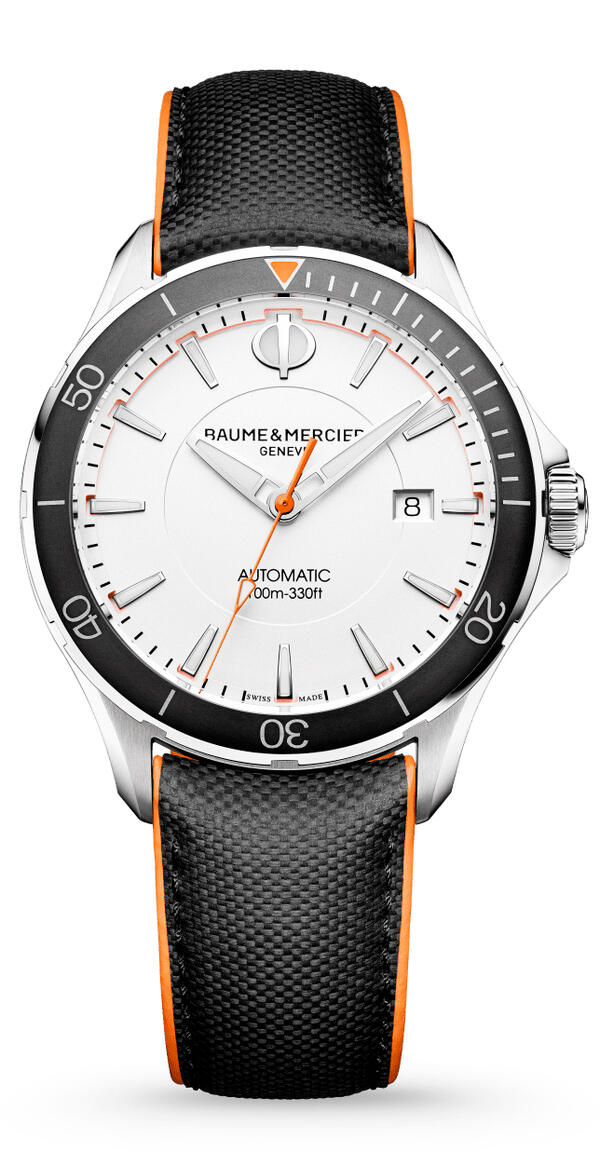 Baume & Mercier-Baume & Mercier Clifton Club 10337-M0A10337_1