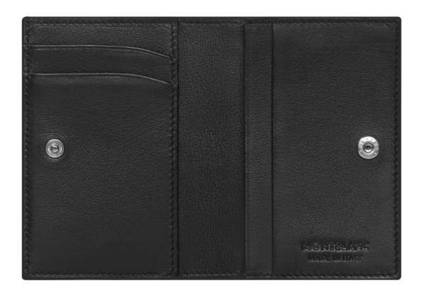 Montblanc -Montblanc Meisterstück Selection Business Card Holder with banknote compartment 126653-126653_1