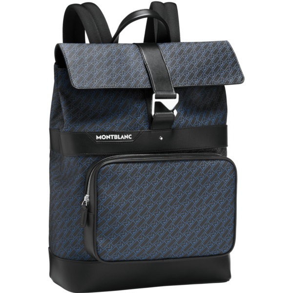 Montblanc -Montblanc M_Gram 4810 Backpack with flap 127423-127423_1