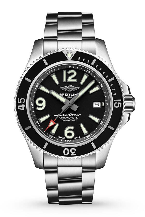 Breitling-Breitling Superocean  Automatic 42 A17366021B1A1-A17366021B1A1