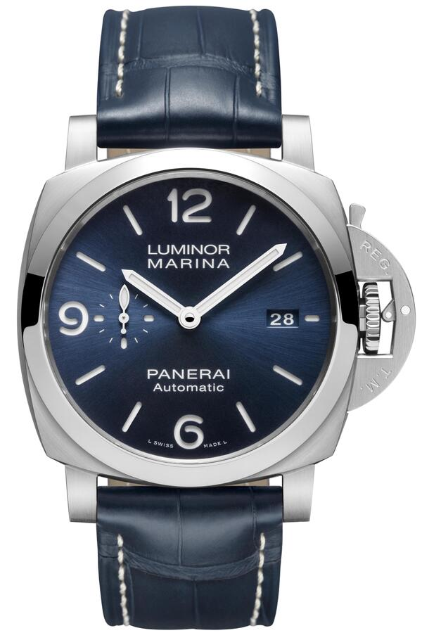 Panerai-Panerai Luminor Marina - 44 mm PAM01313-PAM01313_1
