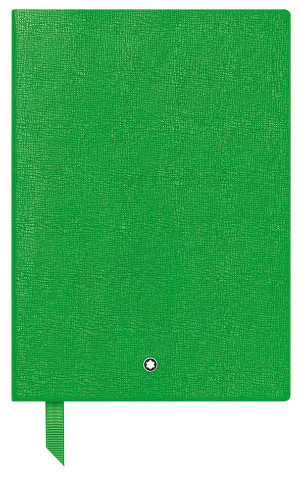 Montblanc -Montblanc Core Lines Notebook #146 Green-116518_1