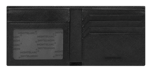 Montblanc-Montblanc Wallet 4cc with view 126266-126266_1