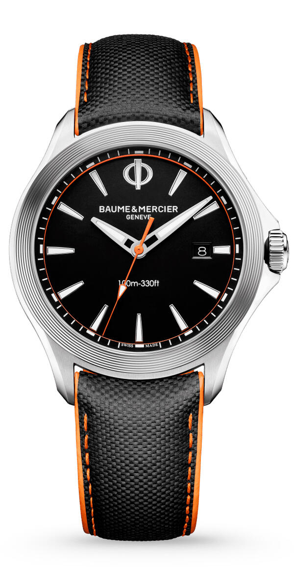 Baume & Mercier-Baume & Mercier Clifton Club 10411-M0A10411_1