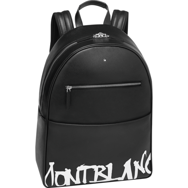 Montblanc-Montblanc Sartorial Calligraphy Backpack Dome Large-124137_1