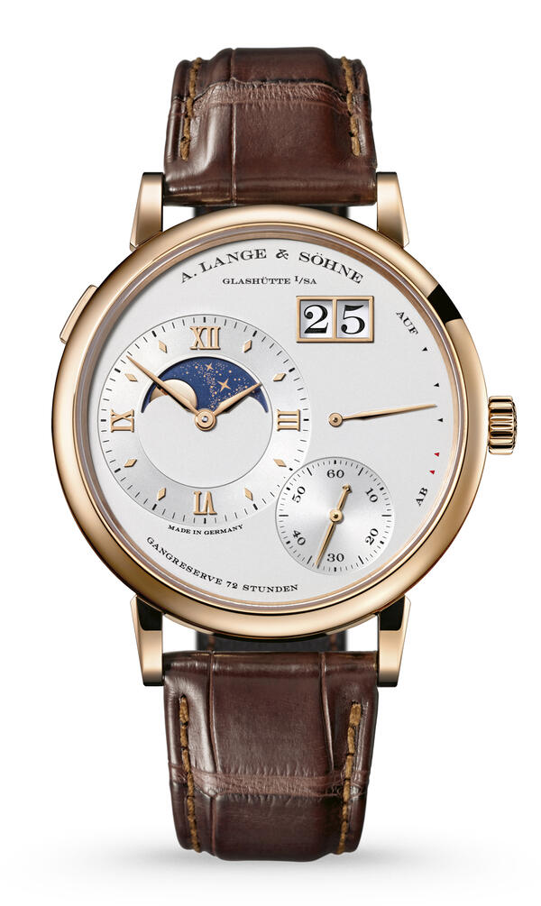 A. Lange & Söhne-A. Lange & Söhne Lange 1 Grand Lange 1 Moon Phase 139.032-139.032_1