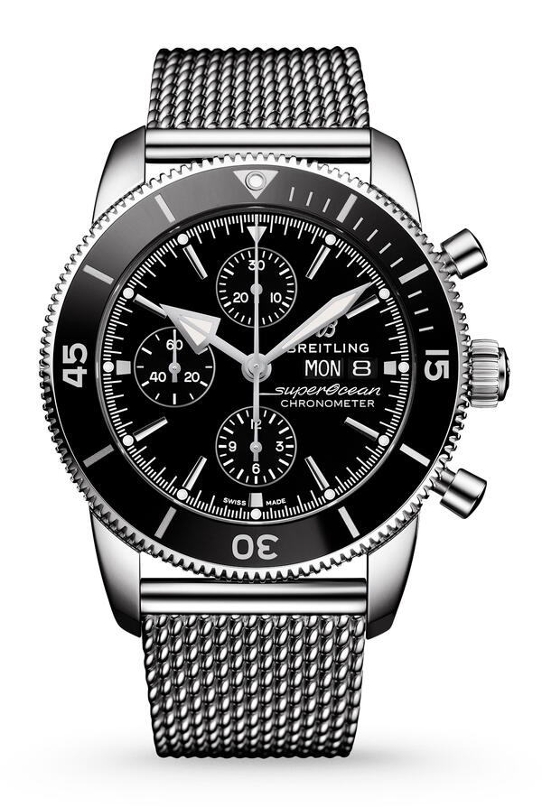 Breitling-Breitling Superocean Heritage Chronograph 44 A13313121B1A1-A13313121B1A1