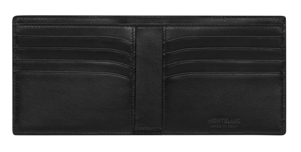 Montblanc -Montblanc Meisterstück Selection Wallet 8cc 126644-126644_1