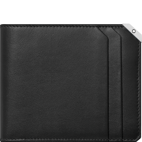 Montblanc -Montblanc Meisterstück Urban Wallet 8Cc With Removable Card Holder-124093_1
