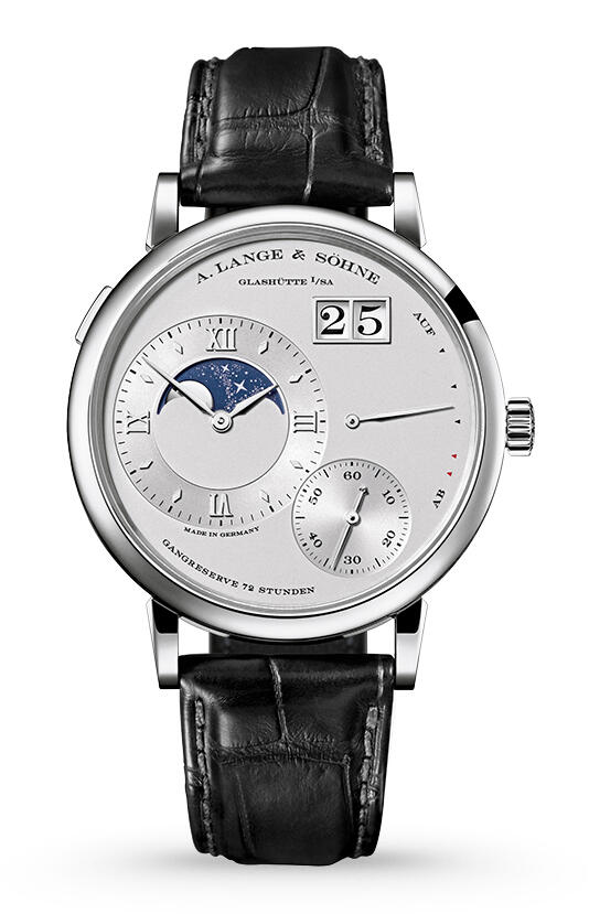A. Lange & Söhne-A. Lange & Söhne Lange 1 Grand Lange 1 Moon Phase 139.025-139.025_1